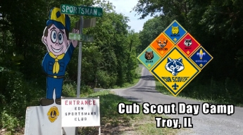 Cub Scout Day Camp Video! | Cahokia Mounds District – BSA